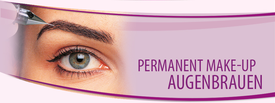 Permanent Make Up Berlin Steglitz