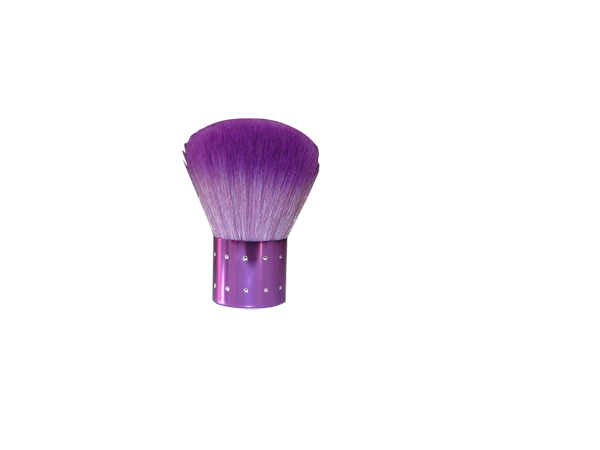 Staubpinsel Purple