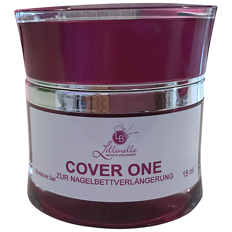 COVER ONE SCULPTURE GEL