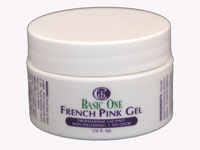 French Pink Gel klar