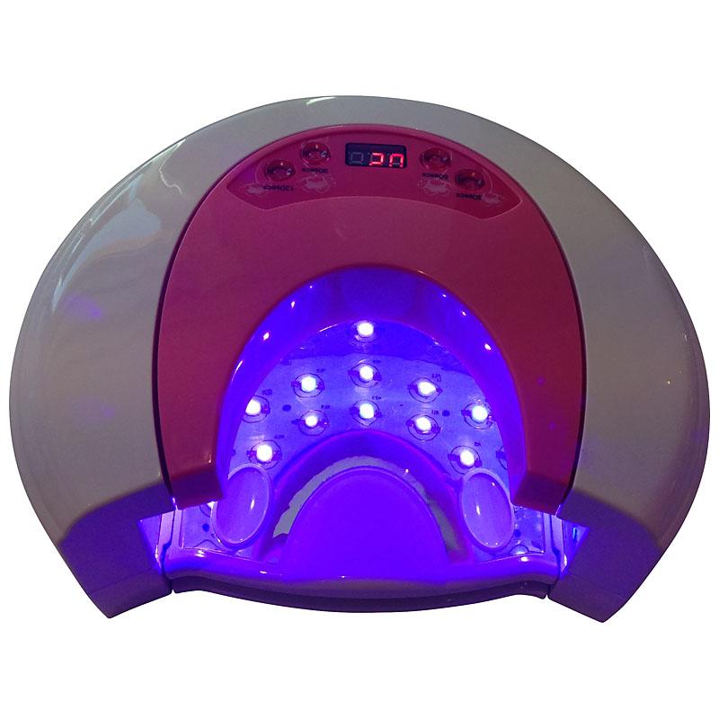 LED Lichthrtungsgert  20 W  20 x 1W Shopartikel
