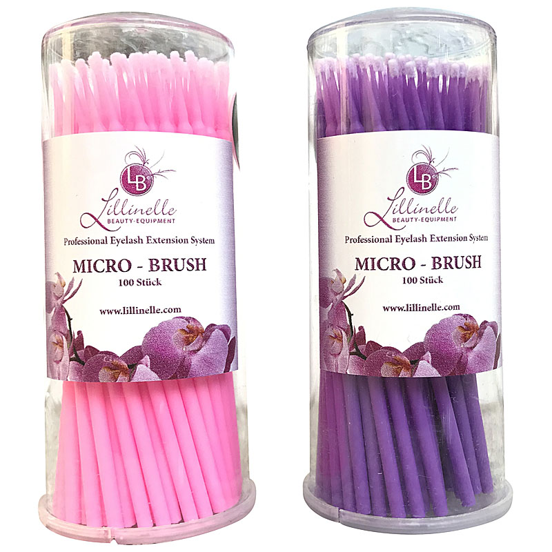 Micro Remover Sticks 100 Stck Shopartikel