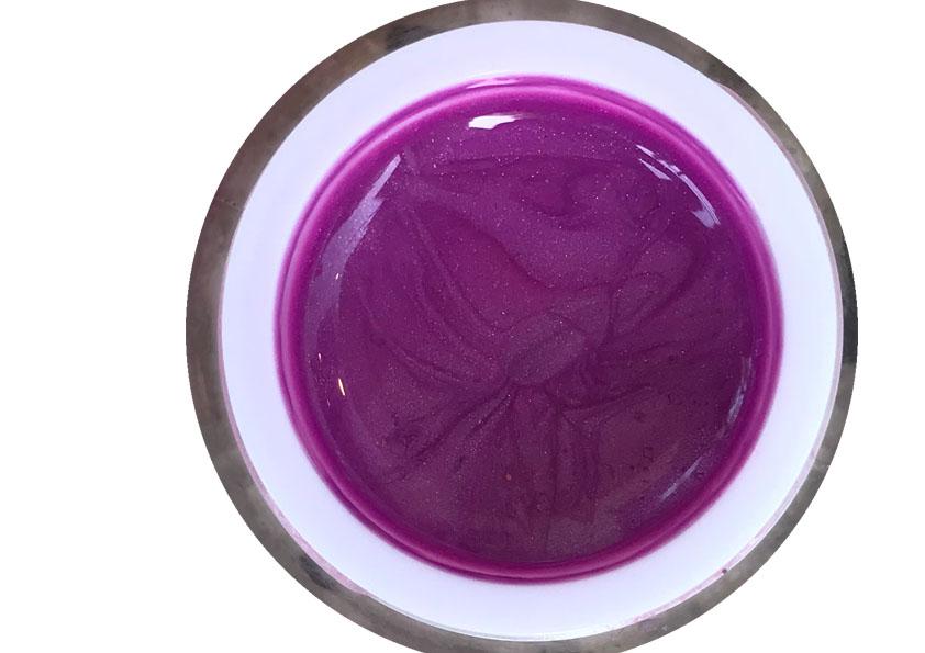 Farbgel Bonbon Syringa Shopartikel