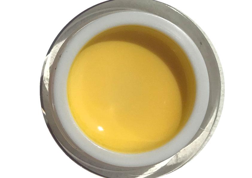 Farbgel Pastell Yellow