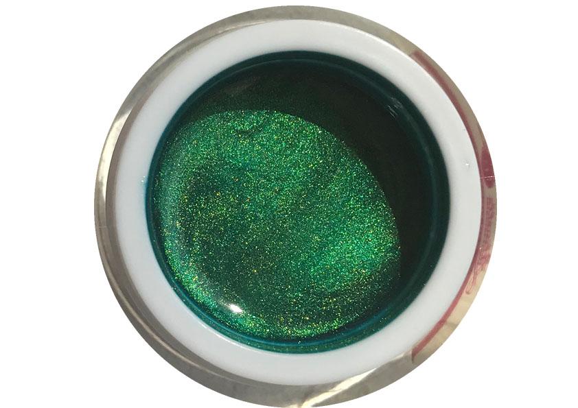 Farbgel Smaragd Shopartikel