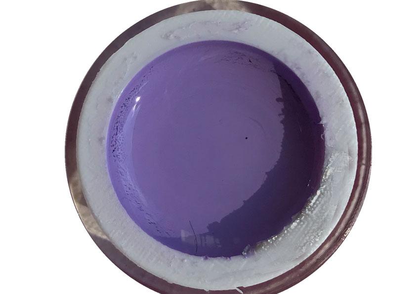 Farbgel Lavender Shopartikel