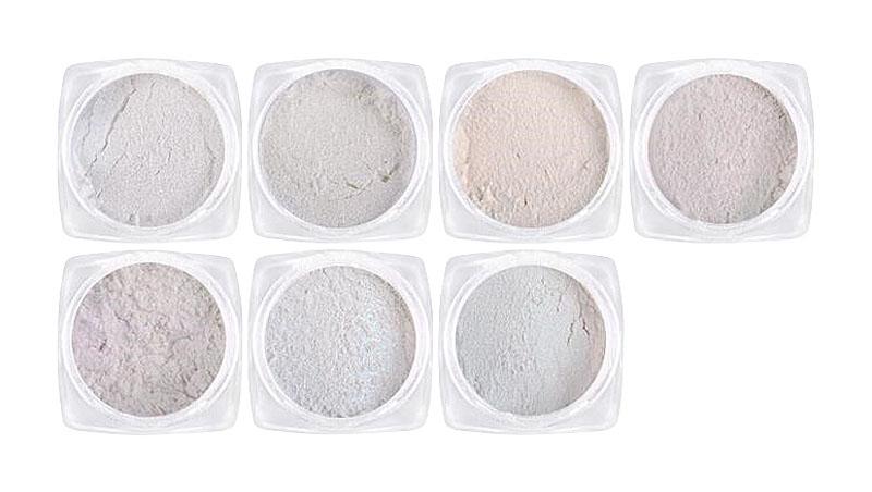 Chrom Pigment