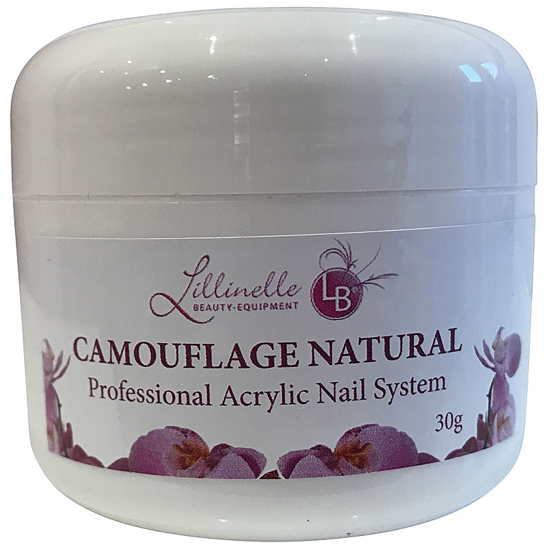 Acrylic Camouflage Powder 35 g Shopartikel