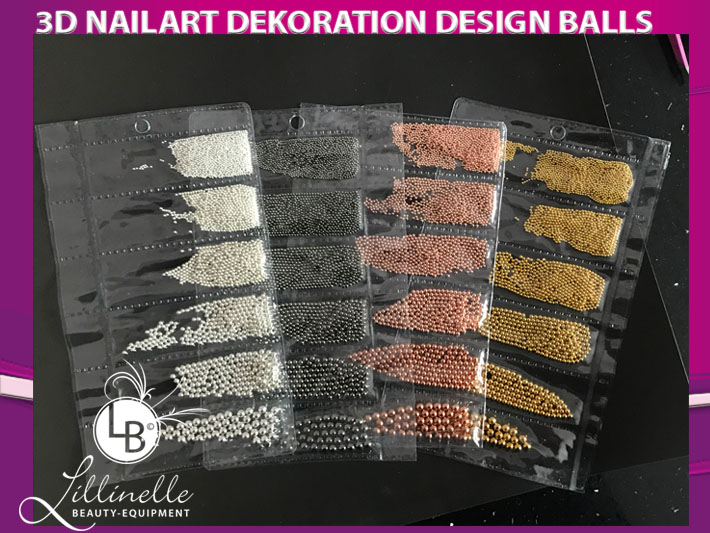 Design Balls Silber Gold Rosegold  Anthrazit Shopartikel
