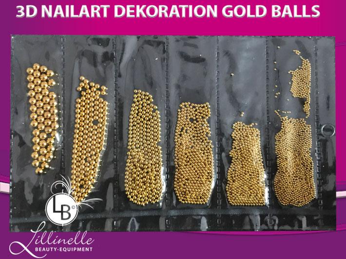 Design Balls Silber Gold Rosegold  Anthrazit