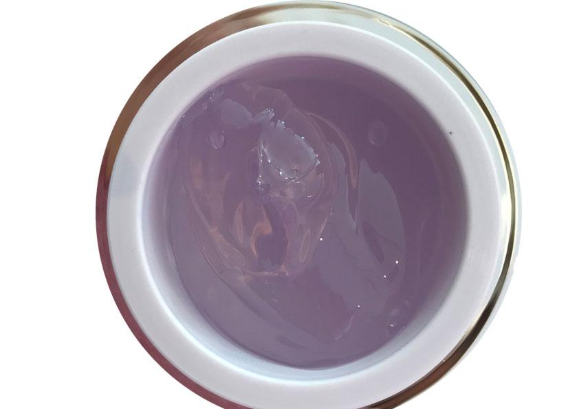 Aufbaugel Clear  Soft 60 ml