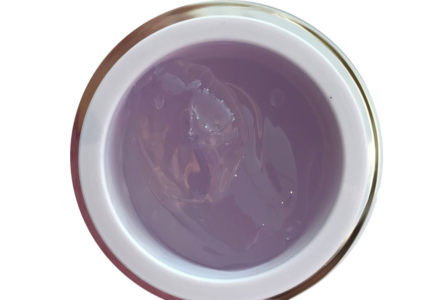 Aufbaugel Clear  Soft 100 ml