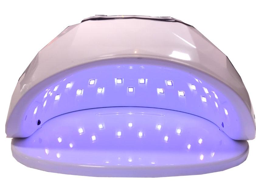 LEDUV Lampe 86 W Profi Kombi Lichthrtungsgert