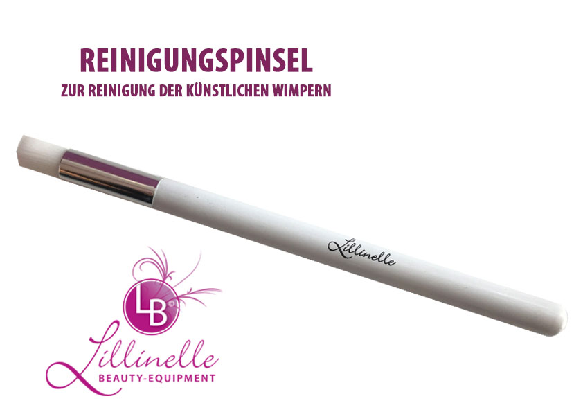 Angebot WimpernReinigungs Set